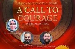 Ramadan Revival Iftar 2019